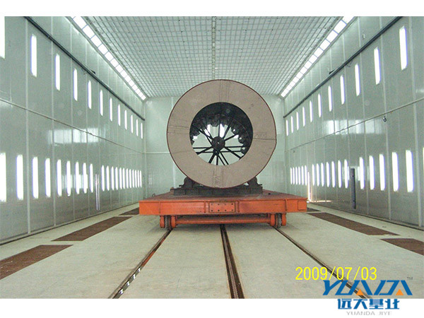 上海電氣臨港重型裝備基地