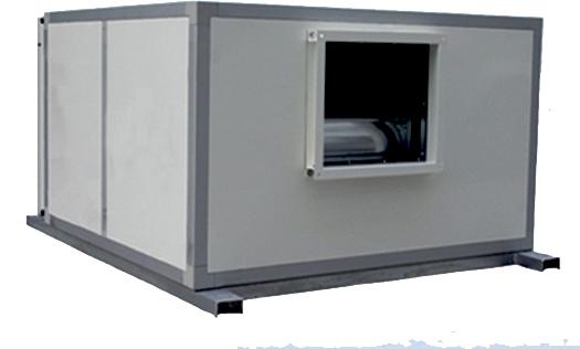 无边框空气处理机组
