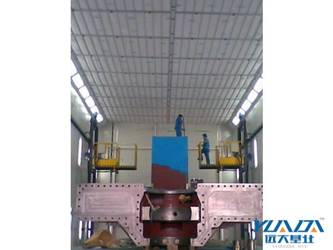 上海臨港重工三期工程