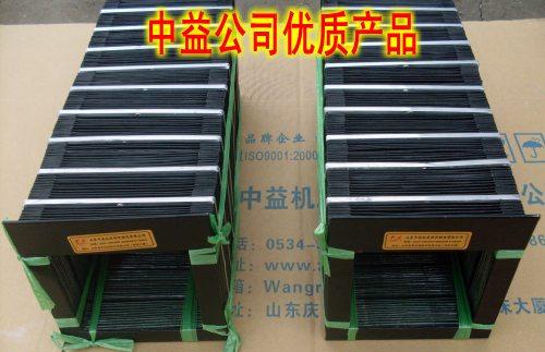 风琴式防尘罩 风琴式防尘罩 风琴式导轨防尘罩