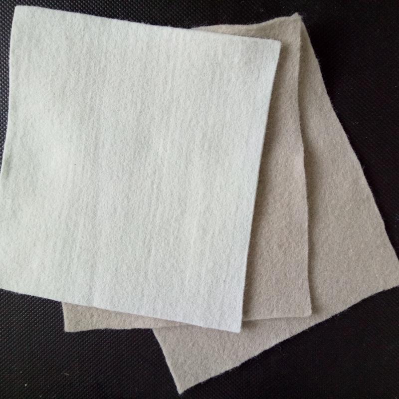 无纺涤纶土工布