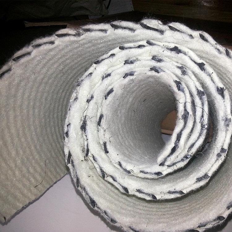三維復合排水網