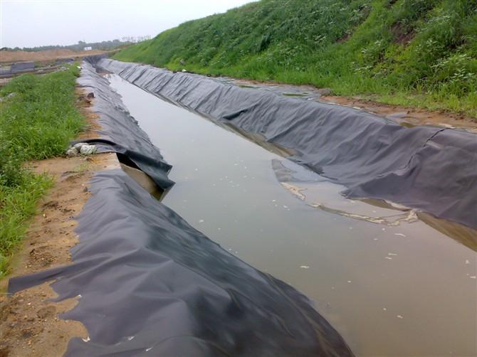 防水板施工