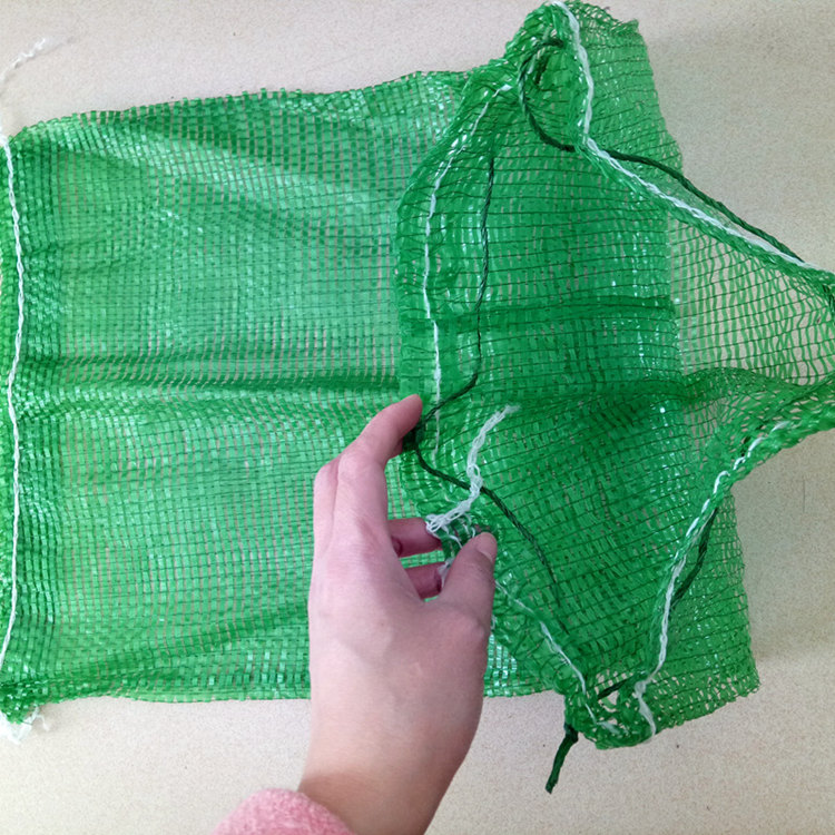 生态绿化绿网袋