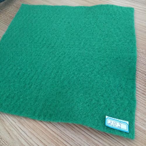 扬尘盖土绿色土工布