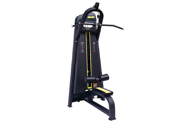 HQ-F1035高拉背训练器