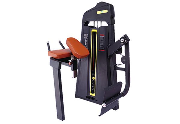 HQ-F1024后抬腿训练器
