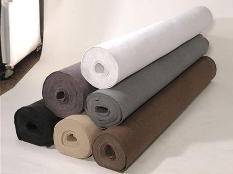 为什么长丝土工布能替代传统的工程材料