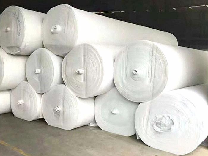 土工布与土工膜的不同