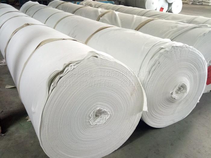 渗水土工布是一种土工材料