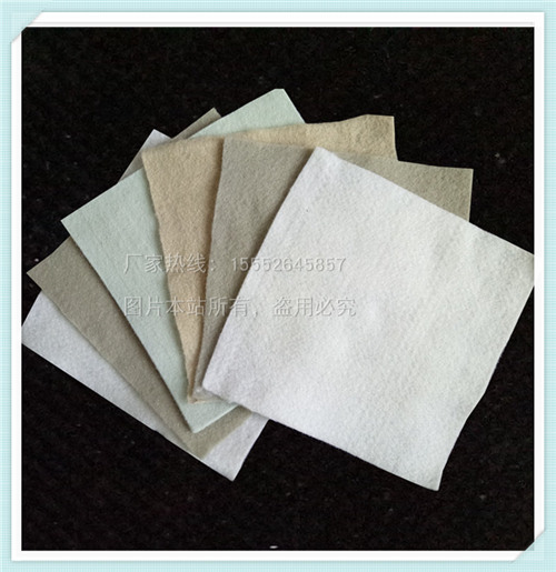 土工布有哪些种类
