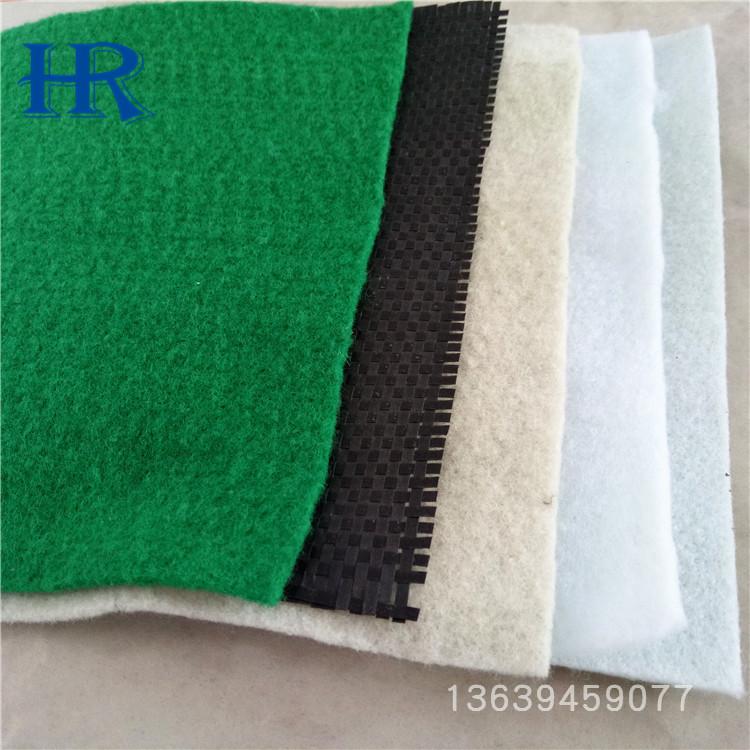 保湿滤水土工布
