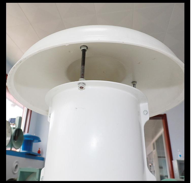 DWT-T玻璃钢屋顶风机