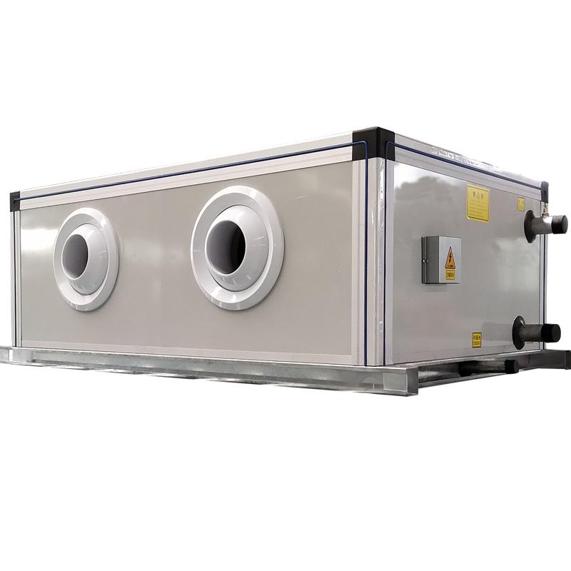 吊顶式空调器射流机组厂家