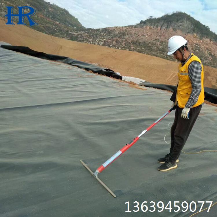 防渗膜池塘衬垫