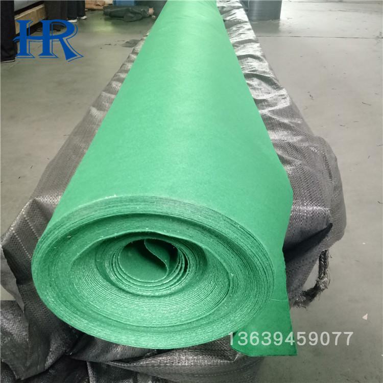 绿色防渗防水土工布