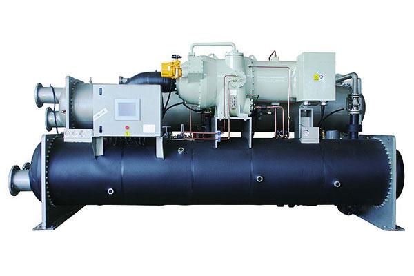 centrifugal chiller unit