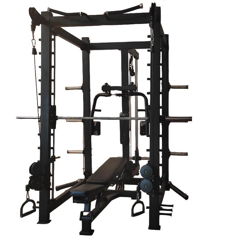 多功能训练器械(3)